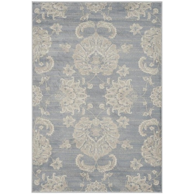 Vintage Linz Area Rugs Mats At Lowes Com