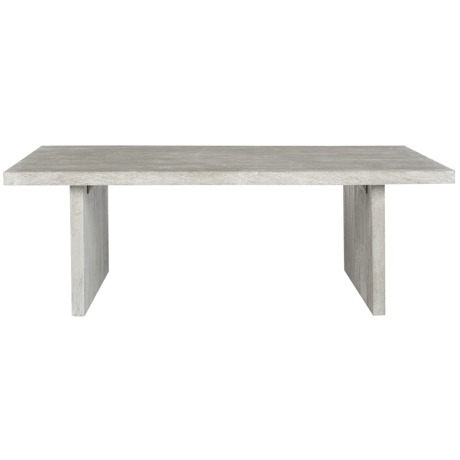 Safavieh Senjo Asian Hard Coffee Table