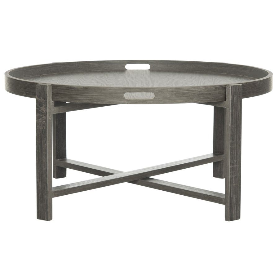Safavieh Cursten Round Coffee Table