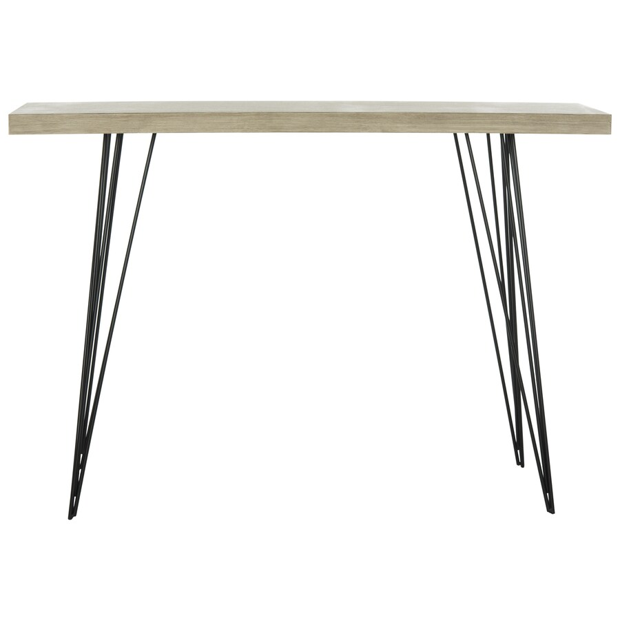 Safavieh Etro Light Brown Console Table