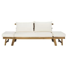 Terrific Daybed Patio Sofas Loveseats At Lowes Com Machost Co Dining Chair Design Ideas Machostcouk