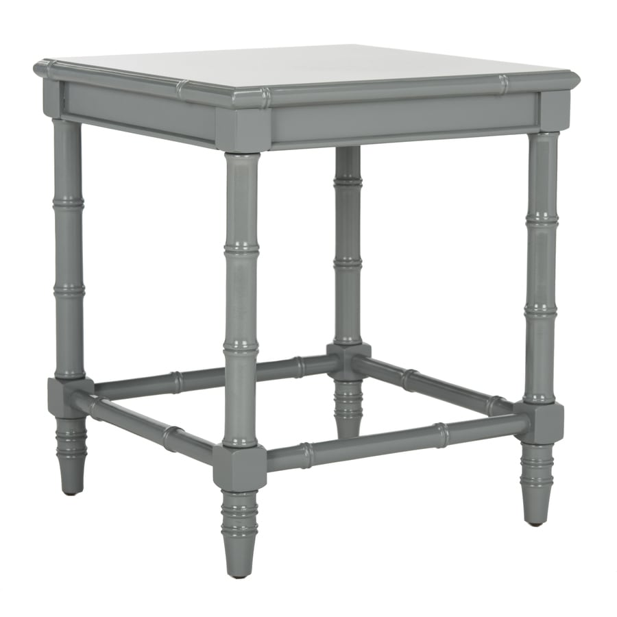 Safavieh Liviah Gray End Table