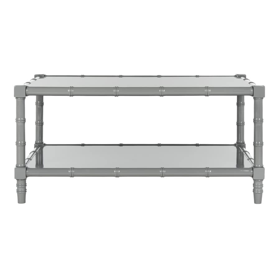 Safavieh Noam Gray   Coffee Table