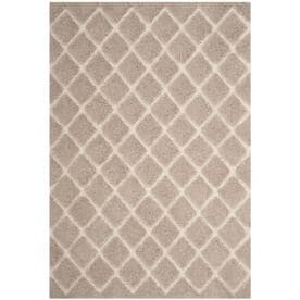 Safavieh Adriana Beige Cream Indoor Area Rug Common 8 X 10