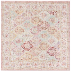 Windsor Zari Distressed/Overdyed Rugs