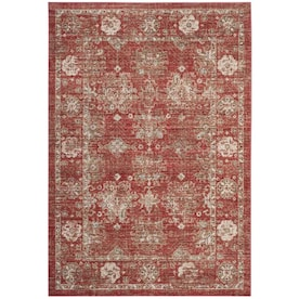Windsor Davar Distressed/Overdyed Rugs