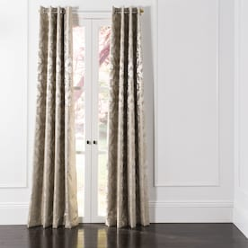 Bamboo Curtains & Drapes at Lowes.com