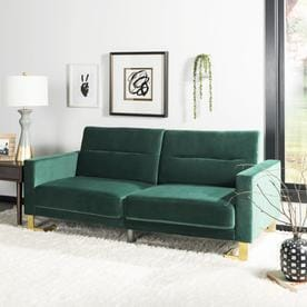 Green Futons & Sofa Beds at Lowes.com