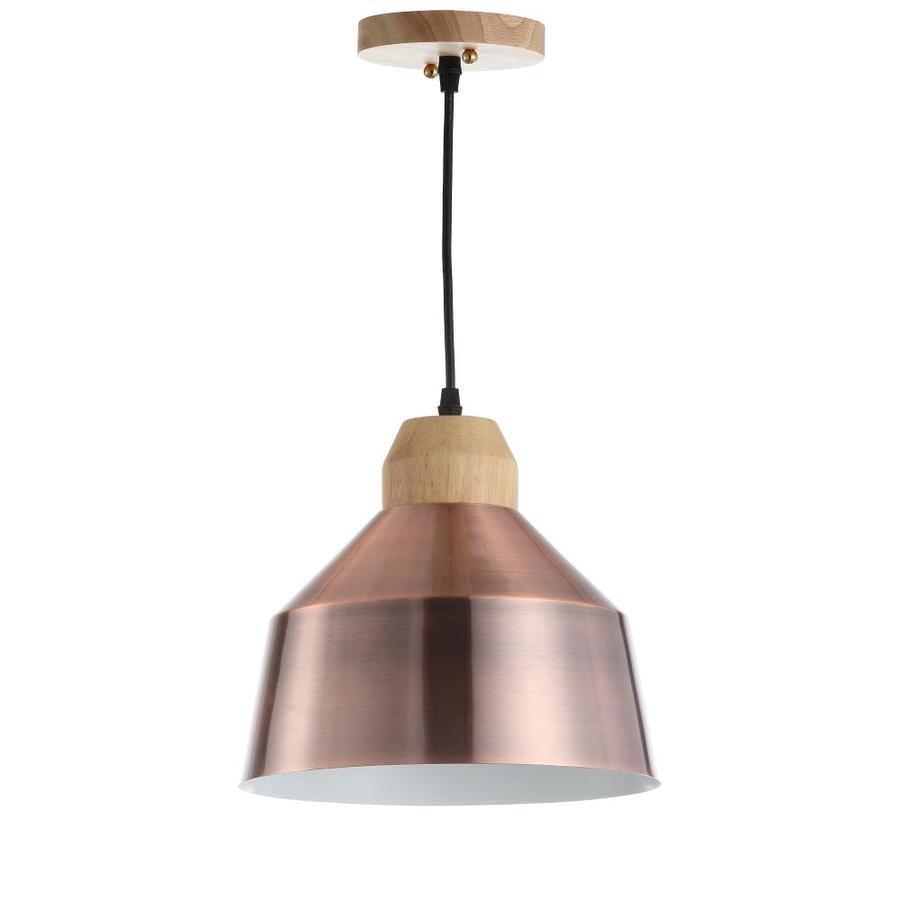 Safavieh Dajana Copper/Light Brown Single Industrial