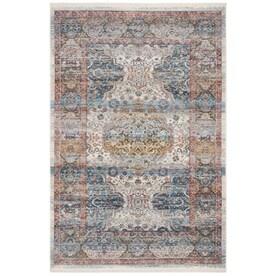 Vintage Persian Lupez Indoor Rugs At