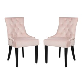 Super Harlow Dining Chairs At Lowes Com Unemploymentrelief Wooden Chair Designs For Living Room Unemploymentrelieforg