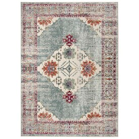Crystal Simone Rugs At Lowes