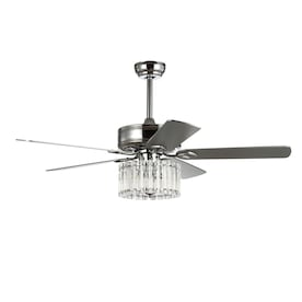 Glam Ceiling Fans At Lowes