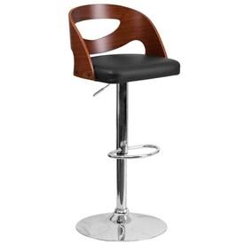 Astounding Bar Stools At Lowes Com Creativecarmelina Interior Chair Design Creativecarmelinacom