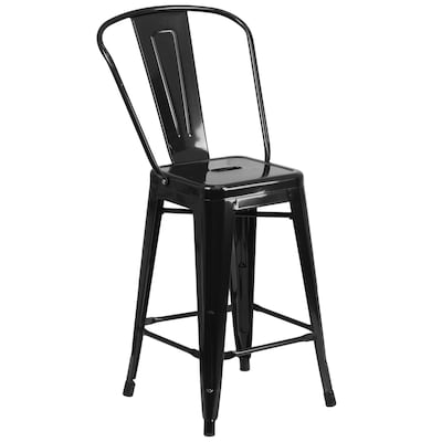 Prime Black Counter Stool Ocoug Best Dining Table And Chair Ideas Images Ocougorg
