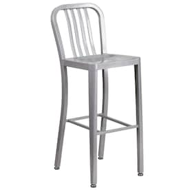 Cool Bar Height 27 In To 35 In Modern Contemporary Bar Stools Uwap Interior Chair Design Uwaporg