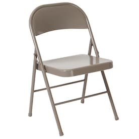 Strange Folding Chairs At Lowes Com Cjindustries Chair Design For Home Cjindustriesco