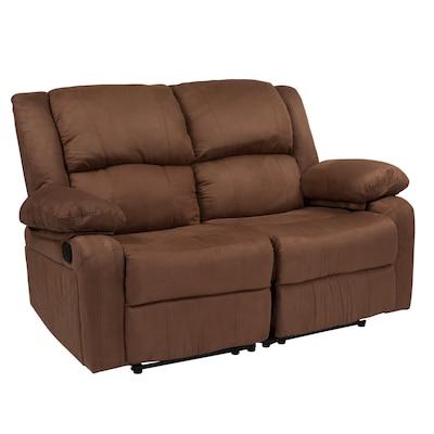 Peachy Flash Furniture Harmony Series Modern Chocolate Brown Evergreenethics Interior Chair Design Evergreenethicsorg