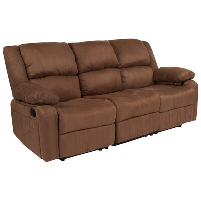 Cool Flash Furniture Harmony Series Modern Chocolate Brown Evergreenethics Interior Chair Design Evergreenethicsorg