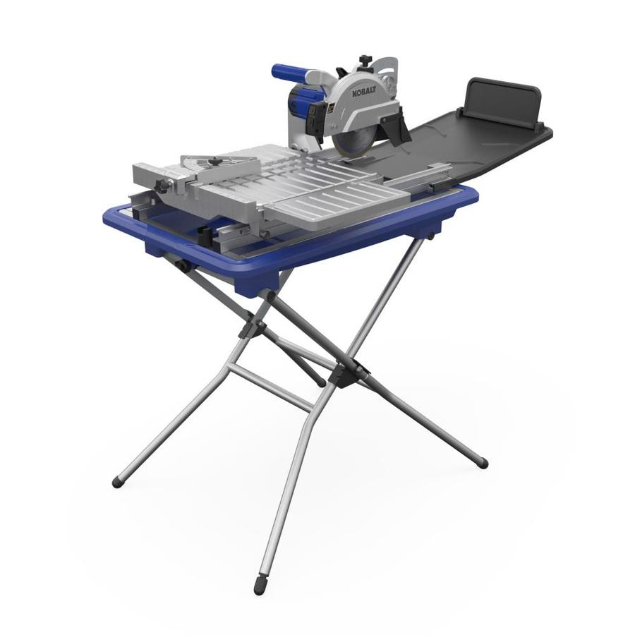 Wet Tabletop Sliding Table Tile Saw