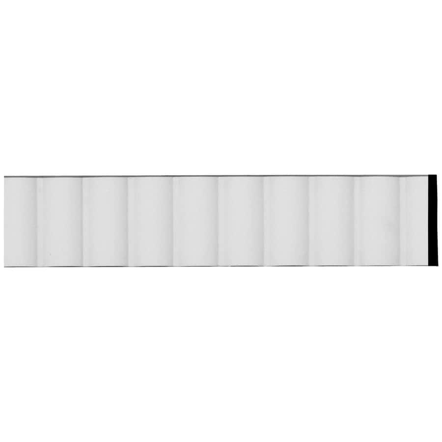 Ekena Millwork Lyon 1.75-in x 7.88-ft Primed Polyurethane Connector Wall Panel Moulding