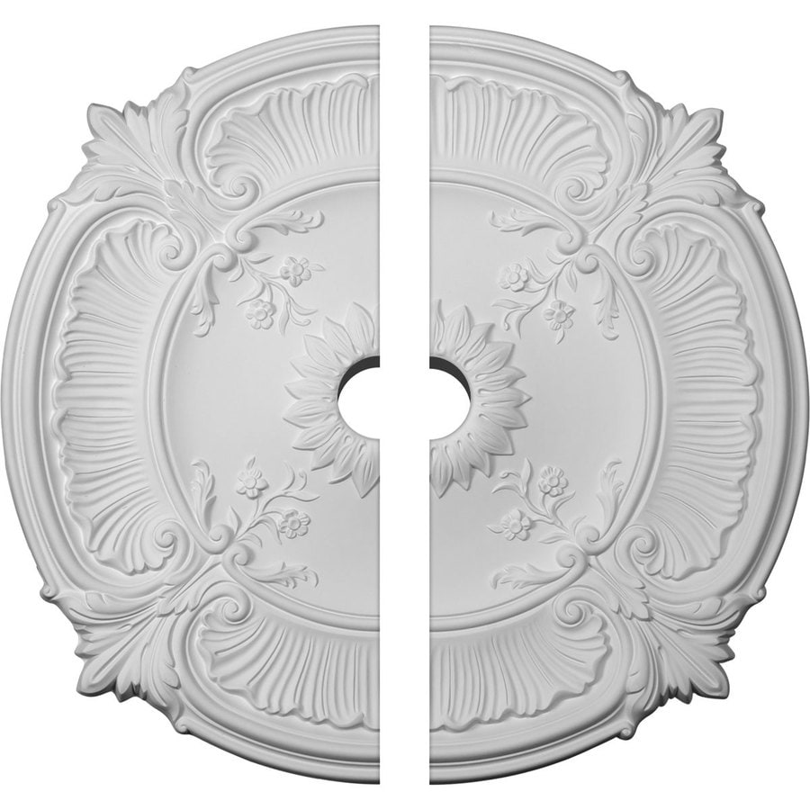 pdp ca lighting attica millwork reviews wayfair ekena ceiling medallion