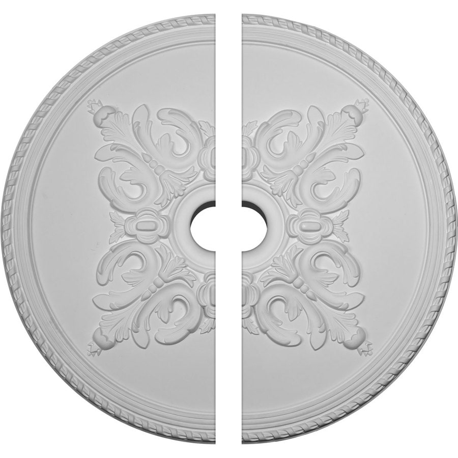 ceiling medallion in com bonetti integralbook millwork ekena medallions the