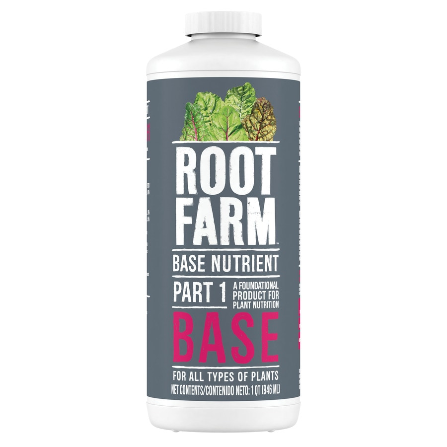 Root Farm 32 fl oz Liquid Plant Food