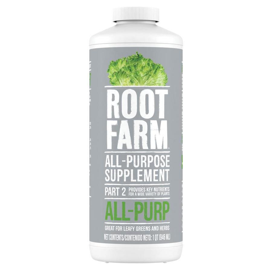 Root Farm 32-fl oz All-purpose Supplement