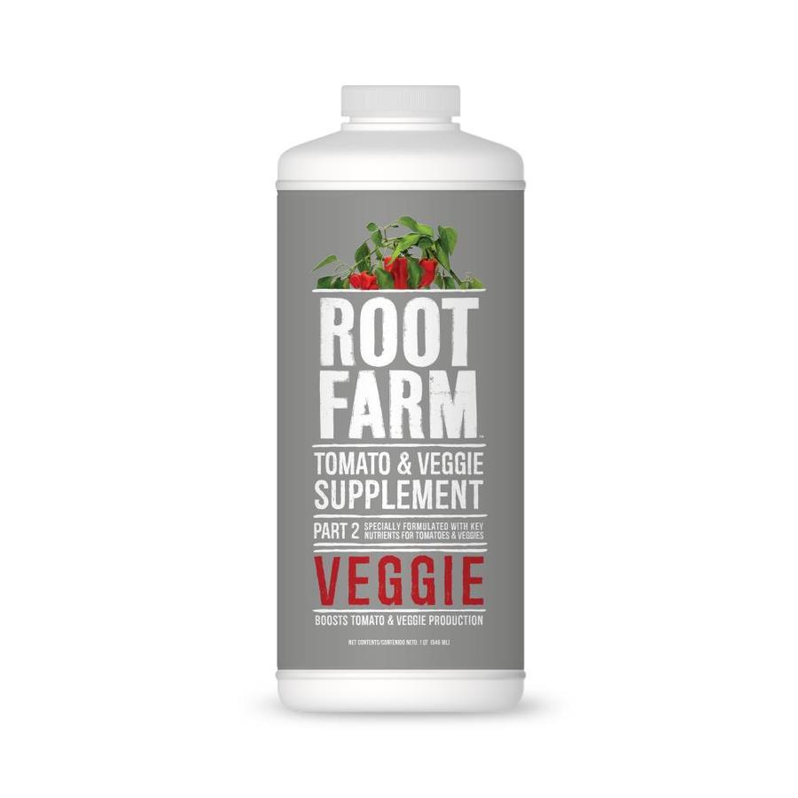 Root Farm 32-fl oz Tomato And Veggie Supplement