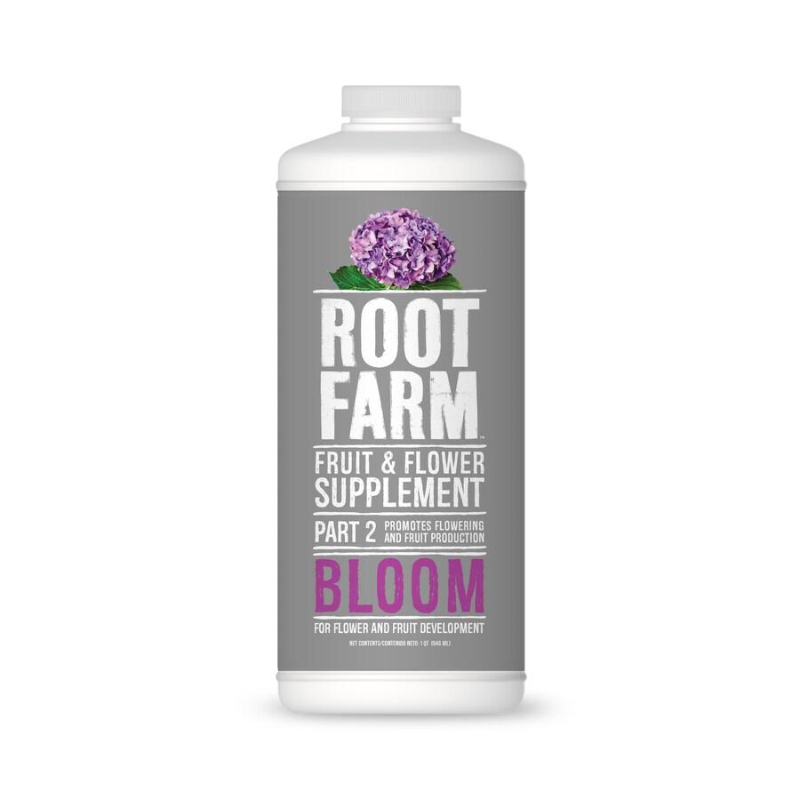 Root Farm 32-fl oz Fruit And Flower Supplement