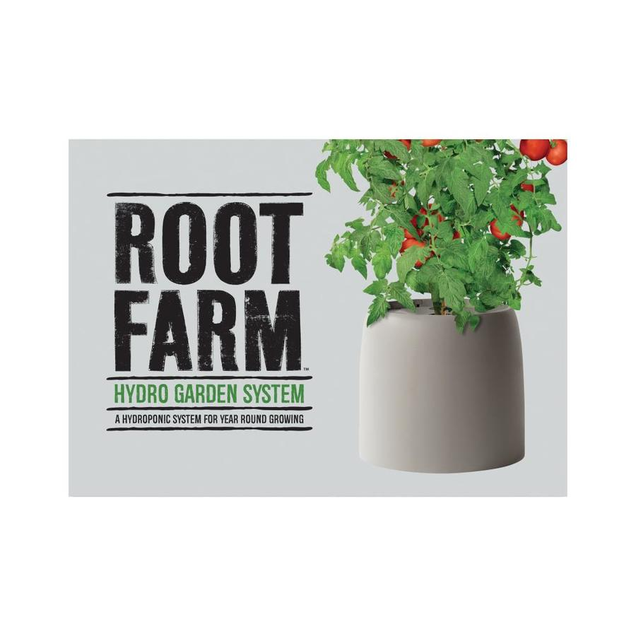 Shop Root Farm Hydro Garden System At Lowes Com