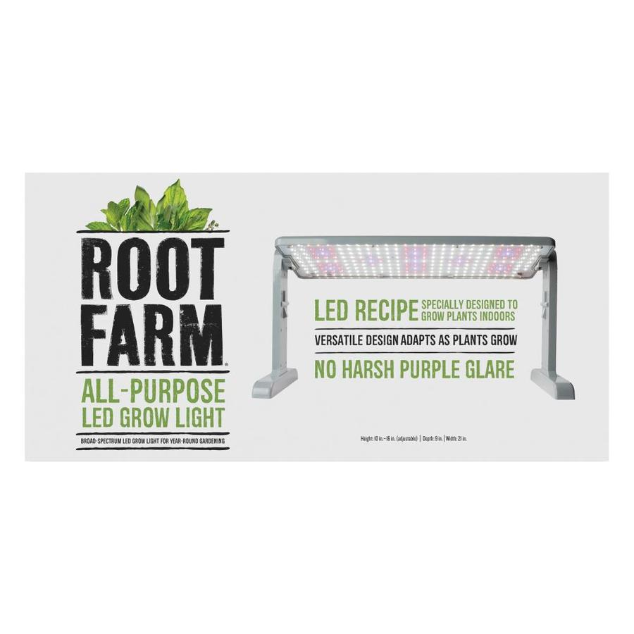 Root Farm 1 Count Grow Light