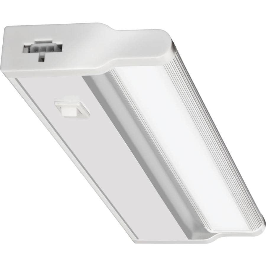 Under Cabinet Led Strip Light: Lithonia Lighting LED UNDERCABINET 12.12-in Under Cabinet