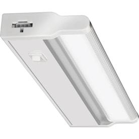 Lithonia Lighting LED UNDERCABINET 12.12-in Hardwired Under Cabinet LED Strip Light