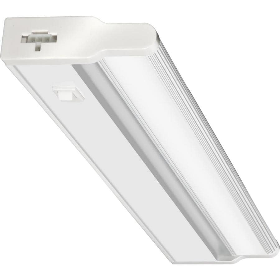 Lowes Lighting Led: Lithonia Lighting LED UNDERCABINET 18.06-in Under Cabinet