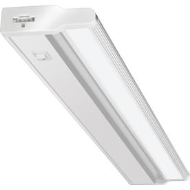 Lithonia Lighting LED UNDERCABINET 24.12-in Hardwired Under Cabinet LED Strip Light