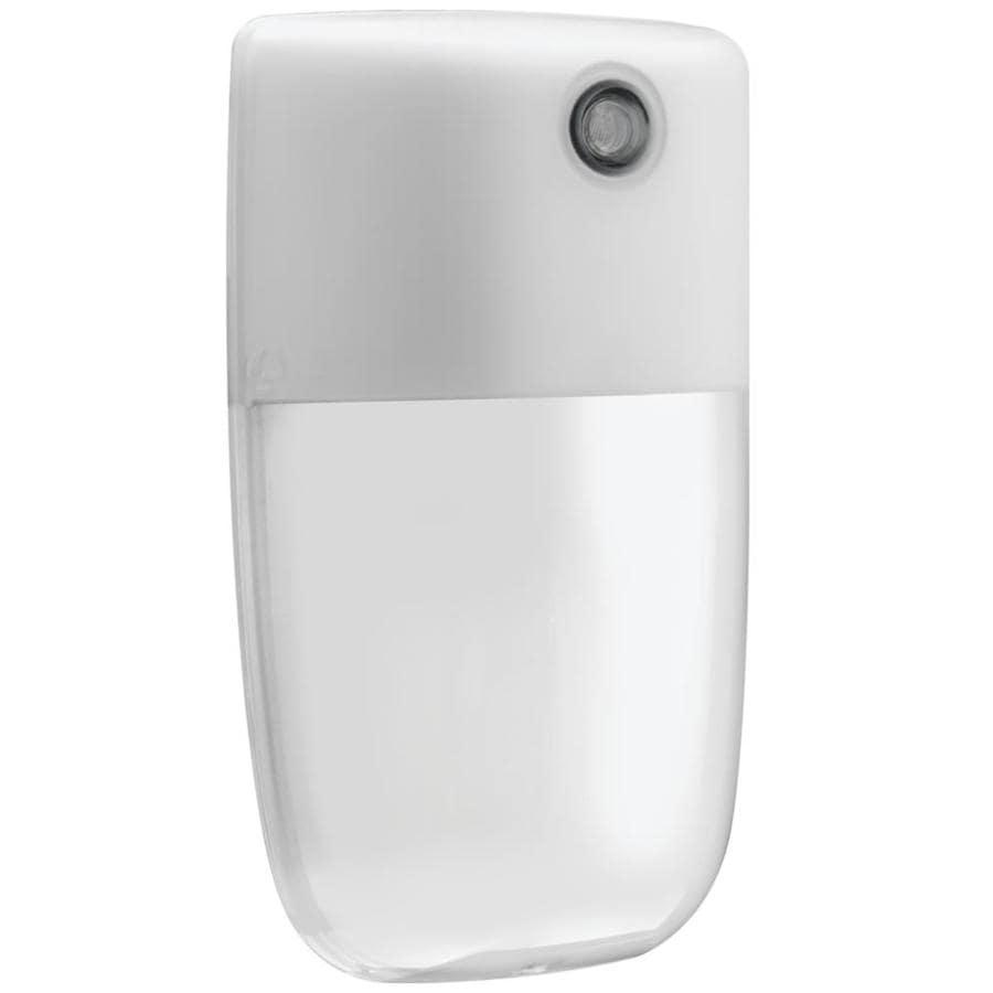 Lithonia Lighting 1 Head White Led Wall Pack Light