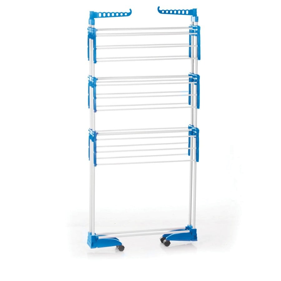4-Tier Metal Drying Rack
