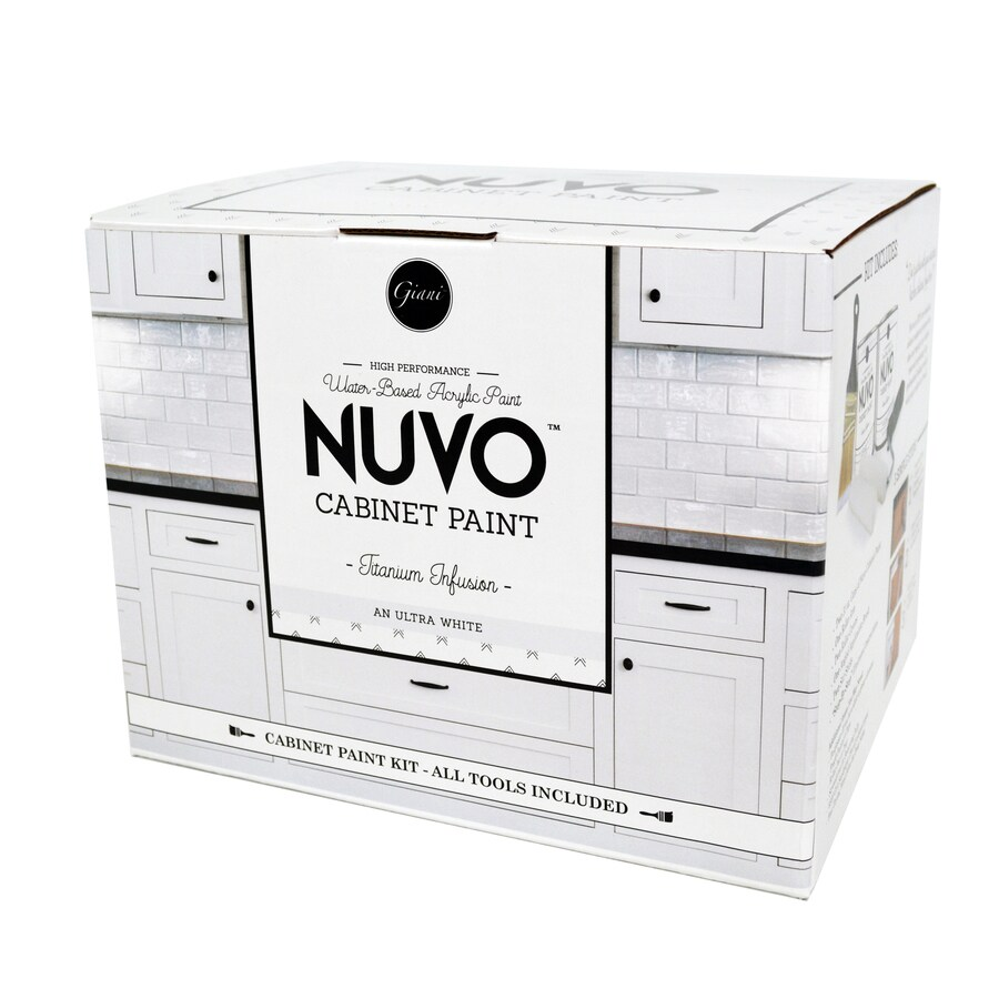 Nuvo High Performance Clear Glaze (Actual Net Contents: 62-fl oz) at Ultra White Kitchen Cabinets Lowes on lowes white granite, lowes kitchen colors, lowes corner cabinet, lowes kitchen faucets, lowes white bookshelves, lowes kitchen remodel, lowes kitchen tiles, lowes hickory cabinets, lowes kitchen carts, lowes kitchen countertops, lowes garage cabinets, lowes storage cabinets, lowes kitchen lighting, lowes medicine cabinets, lowes bathroom cabinets, lowes kitchen island, lowes glass cabinet doors, lowes wall cabinets, lowes kitchen cabinet doors, lowes kitchen sinks,