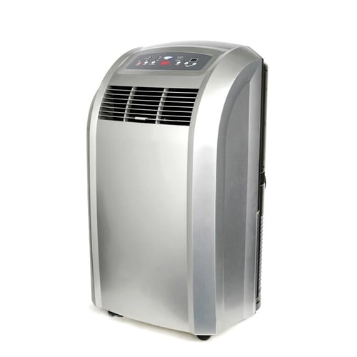 Whynter 400-sq ft 110-Volt Portable Air Conditioner in the ...