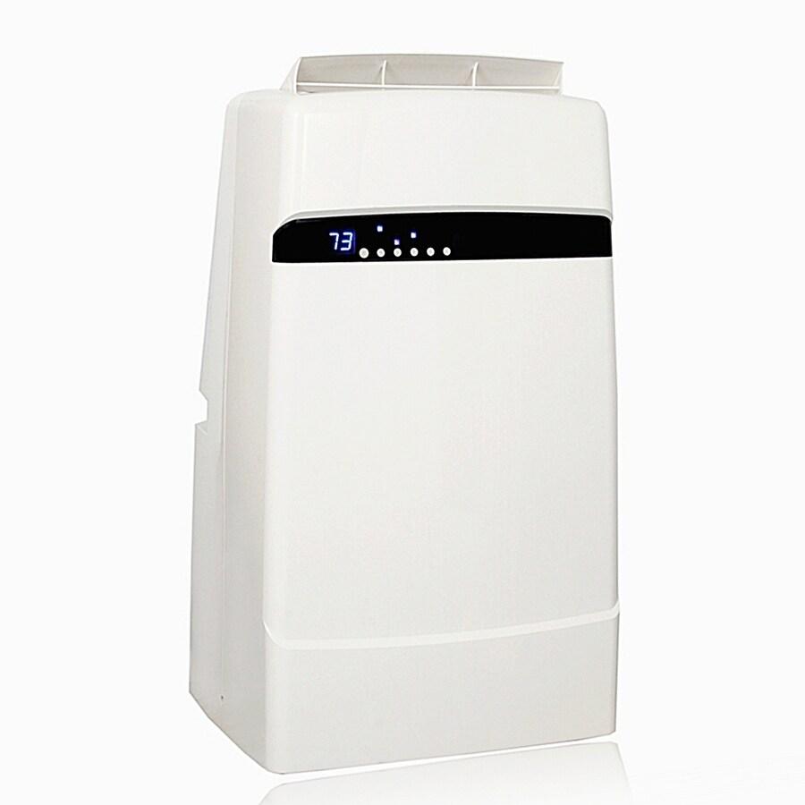 Whynter 12,000-BTU 400-sq ft 110-Volt Portable Air Conditioner