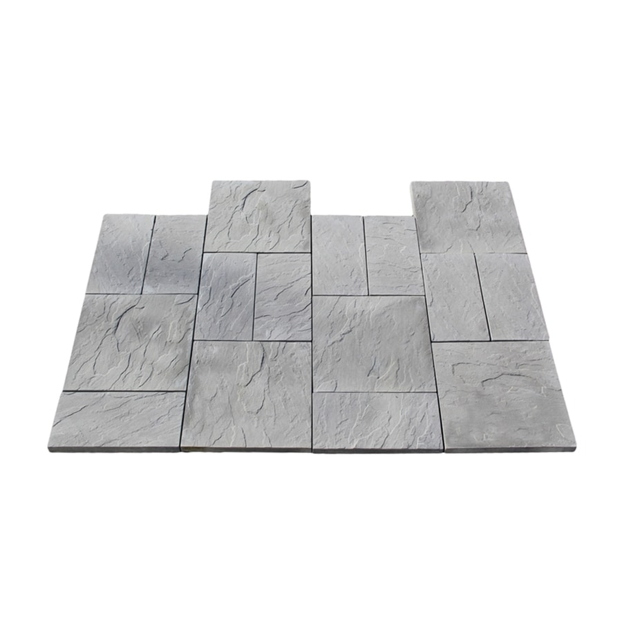 Shop Patio Paver Kits At Lowes Com