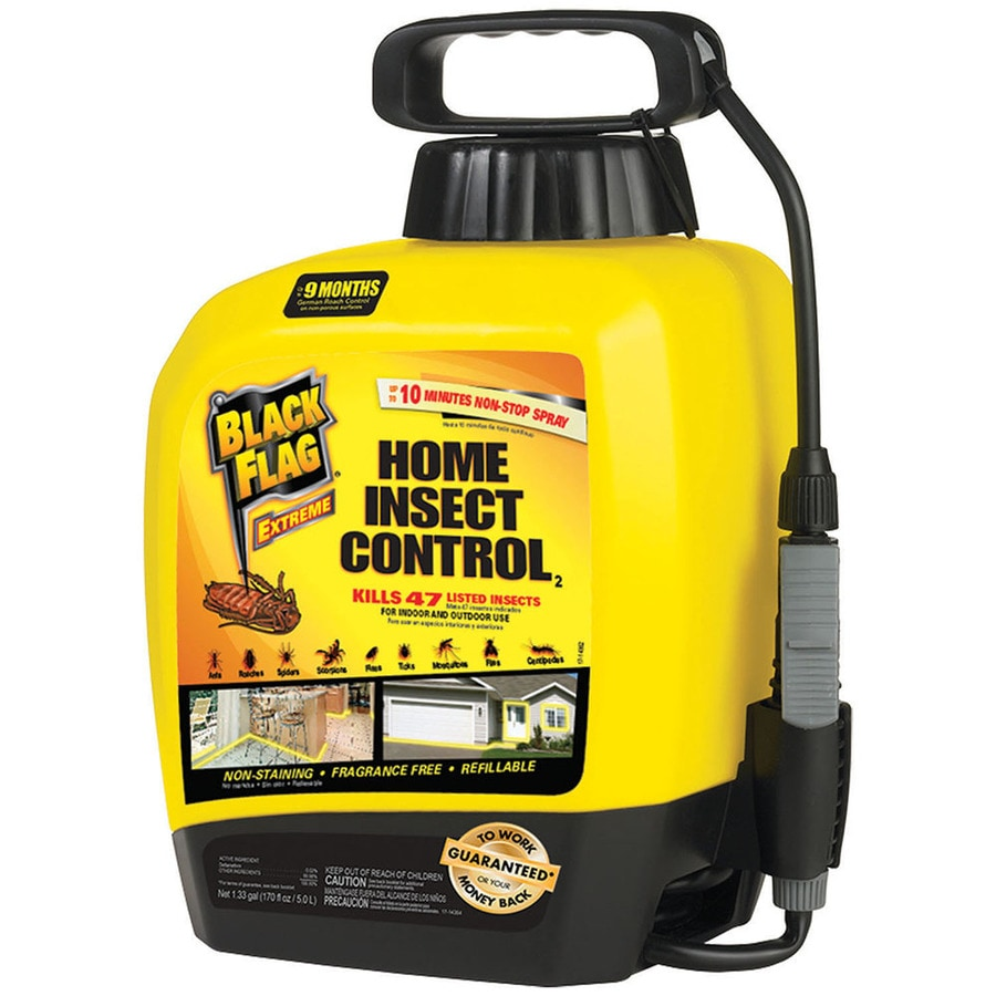 Insect Control: July 2017