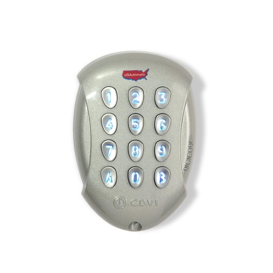 Sentry Wireless Digital Keypad
