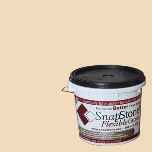 Snapstone 9 Lb Mushroom Grout At Lowes