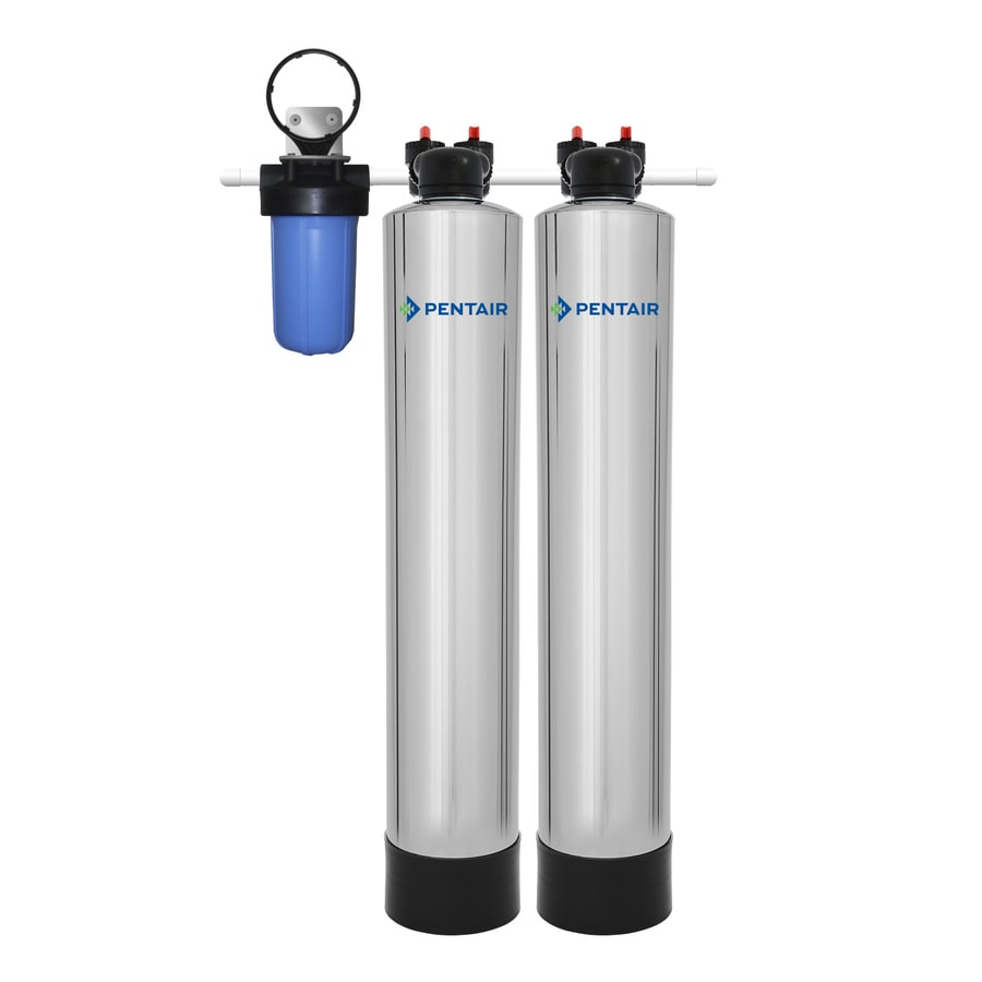 Pelican Water Salt Free Softener Grain Water Softener At