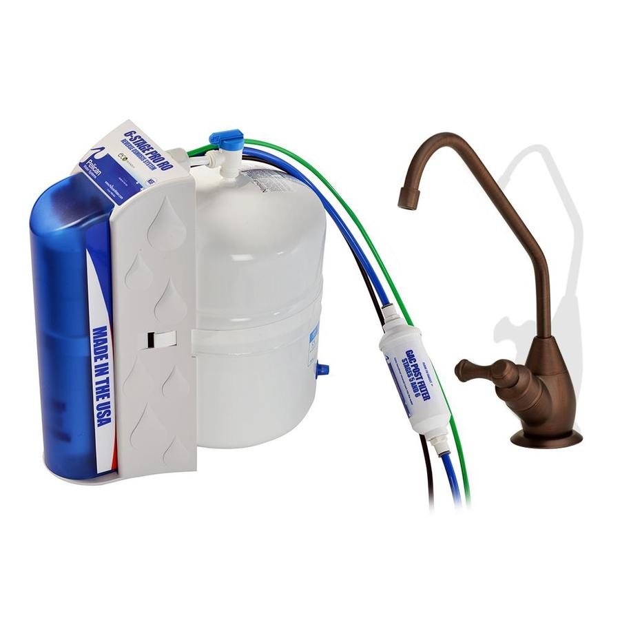 Shop Pelican Water Reverse Osmosis System Reverse Osmosis