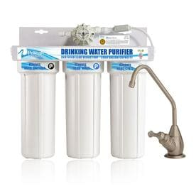 Shop Under Sink Filtration Systems at Lowes.com