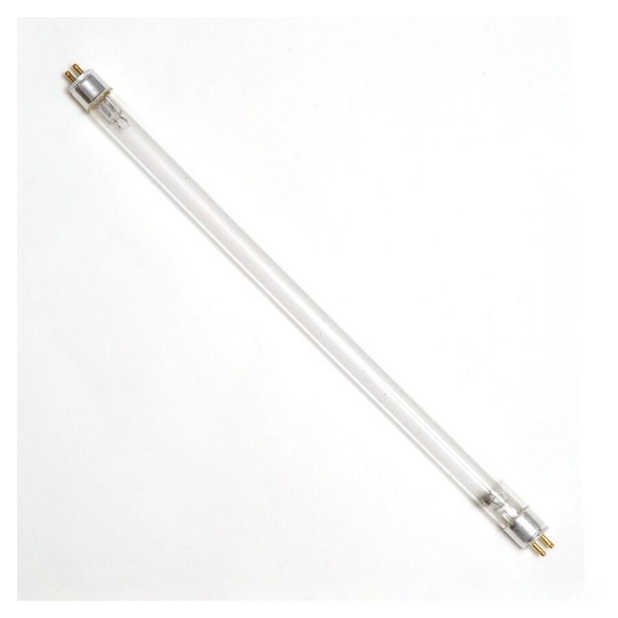 Purely UV 8-Watt Air & Water Purification Bulb
